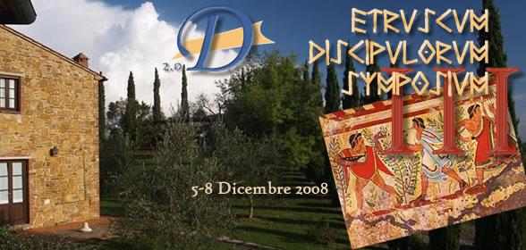 Etruscum Discipulorum Symposium III - Il Raduno di Discipulus